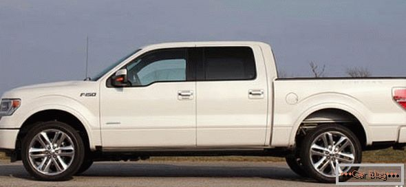 ford f 150 Price